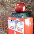 C1147 櫻花與蘋果的故鄉-弘前#02 瑜亮情結