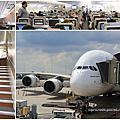 Q2147 阿聯酋航空Emirates的A380要定期飛臺灣囉