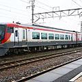 Q1965 日本鐵道旅人杰語:火車小圖鑑.JR四國 一般車輛篇
