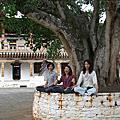 2008不丹,尼泊爾行