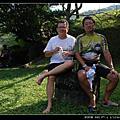2007.07.28 ESC鐵腿大屯山氣象站單車行