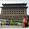 2008.05.19~06.02 北京出差行-八達嶺長城