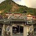 2015台南西拉雅關子嶺