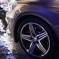 Mercedes-Benz new A-Class「A+行動 PROJECT A+」上市萬人電音派對
