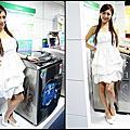 【分享】返樸歸真的潔淨體驗_推薦Panasonic洗衣機分享會活動