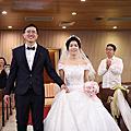 2017-緯&欣-教會婚禮 水源會館