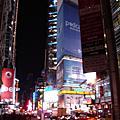 NYC--時代廣場(Times Square)