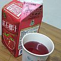 紅石榴汁juice bar