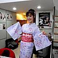 日式下午茶聚會