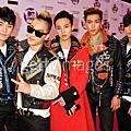BIGBANG rocks !