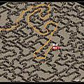 冒險洞穴地圖