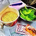 太平洋鮮活園新鮮蔬菜採收實例
