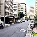 台大華園景觀三房