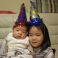 MOMO的三歲生日