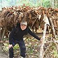 2012 普洱春尖茶收集過程