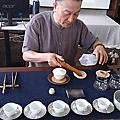 櫻花日台文化交流會茶課