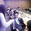 20101228 acer 研討會茶席
