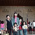 980412 民主紀念堂參觀
