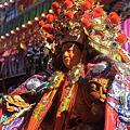 2014三重延陵堂慶讚北巡先天宮恭送王船遊天河平安遶境