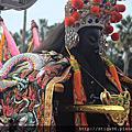 2014台南三郊鎮港海安宮三朝慶成祈安建醮送天師回鑾遶境(下)
