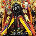 歲次甲午年參訪羅東城隍廟
