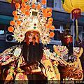 2015台南安平王城西社藤南堂建堂二十周年遶境