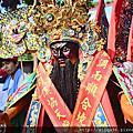 2015台北慶和館北巡會香大典