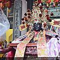 2015羅東嘉興團往基隆覺修宮參香大典