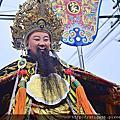 2015新北市玄天上帝文化季遶境