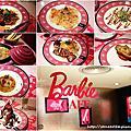 2013.11.26 芭比餐廳