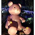 2013台中泰迪熊