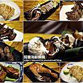 2013.12.16阿國海鮮燒烤