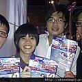 2011石燒 店歌大賽