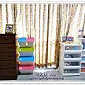 樹德收納 MHB大嘴鳥家用整理箱 產品特色+房間整體