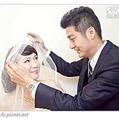 Migo結婚相簿封面