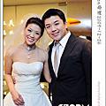 Aileen婚禮