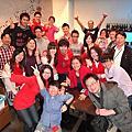 20140307吃吃喝喝春酒活動-布娜飛比利時啤酒
