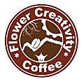 文章-商標設計-蘭陽技術學院花漾咖啡社社團商標第三版