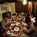 20150926 中秋節快樂之MESA聚餐