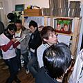 開幕party大成功