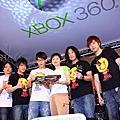五月天 VS xBox360