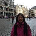 布魯塞爾半日遊(Bruxelles)
