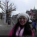 荷蘭二日遊