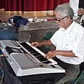 蘇桑電子琴演奏集