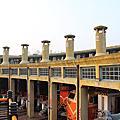 2011-2-9 彰化扇形車庫