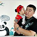 105.12.03~04 新北市歡樂耶誕城、木柵動物園