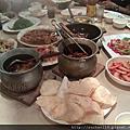 20110704臨時動議之公司聚餐-易鼎活蝦