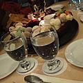 20120220哈根達斯融心巧克力火鍋