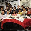 20120524期末生日聚餐at廖媽媽客家料理