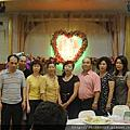 20120603社頭二叔分享喜悅